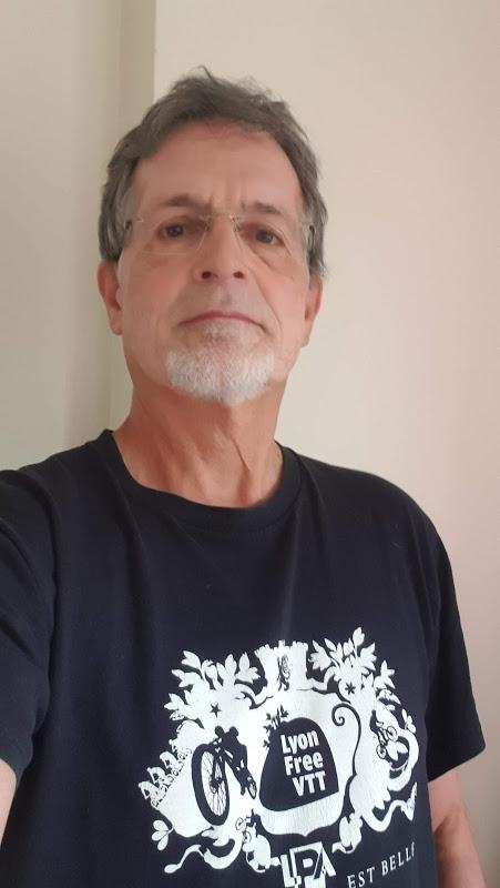 Alain DAIX