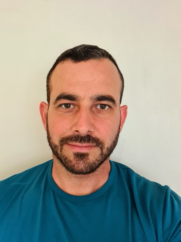 Sébastien OLIVIERO