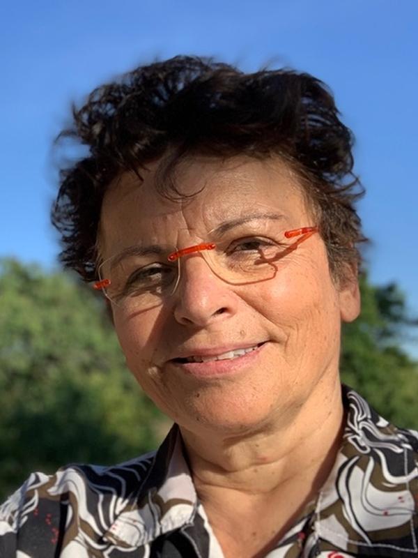 Isabelle BRUN